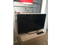 32 INCH SEIKI LED HD TELEVISION IN EXCELLENT CONDITION - £80.00