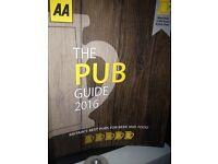 The Pub Guide 2016