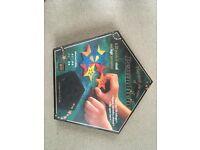 Pentadivio board game