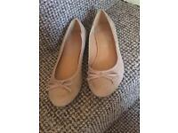 Dolly shoes size 5