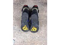 Sidi boots size 6