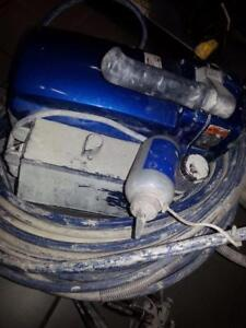 Graco Ultra Max II Paint Sprayer. We Sell Used Tools. Get a Deal at Busters Pawn