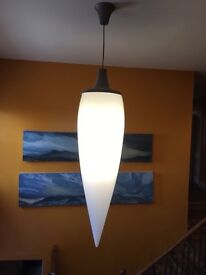 Large Kanpazar Indoor or Outdoor light