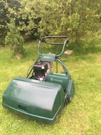 Atco 30inch cut fine turf cylinder mower for sale