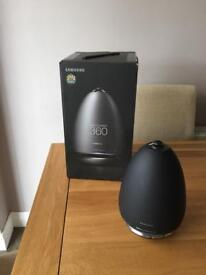 Samsung Wireless Audio 360 Bluetooth Speaker