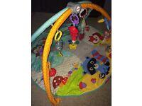 Children's play mat 0m+