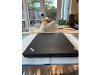 Lenovo ThinkPad P72 Workstation – Xeon 2176m, 96GB RAM, 4K, VR ready, 18 months warranty
