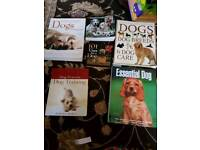 dog encyclopedia books