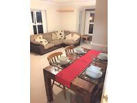 Spacious modern 2 Bedroom flat