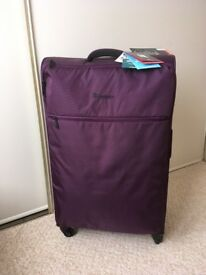 Suitcase - light weight