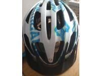 Carrera Bike Helmet