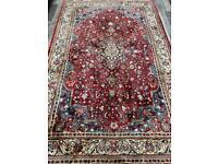Persian rug handmade From Iran Sarough (Sarouk)