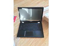 Lenovo Yoga 500 Laptop - Touchscreen, 8GB RAM, 1TB HDD, Perfect Condition