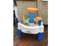Little Tikes Water Table VGC