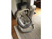 Joie swing seat /baby rocker