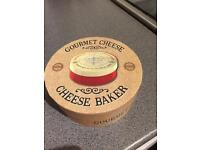 Camembert Cheese Baker