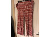 Pyjama bottoms 20