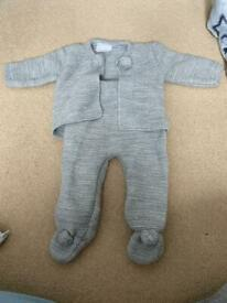Baby boy boutique outfit