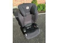3 Brittax Child Car Seats