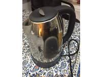 Breville cordless kettle