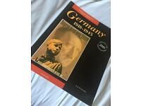 Germany revision book for gcse