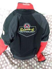 Hein Gericke Summer Motorbike Jacket (M)