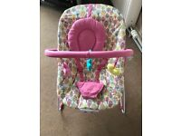 Mothercare Baby Bouncer - excellent condition