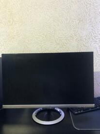 """Asus 27"""" HD Monitor"""