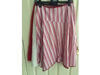 Ladies summer skirts