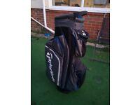 Taylormade 4.0 Pro cart bag