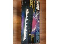 Yamaha pss280 keyboard