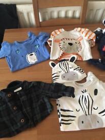 Baby boys next bundle ! Newborn and 0-3