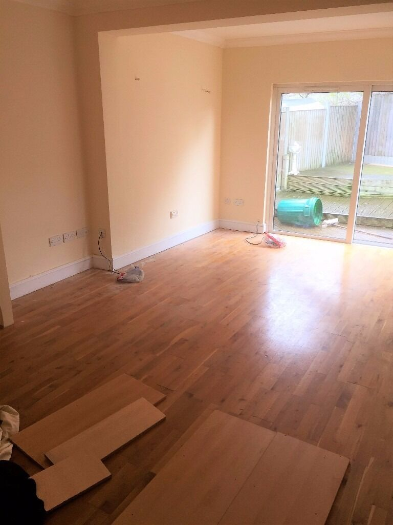 3 BED HOUSE TO RENT IN CHADWELL HEATH FOR £1650PCM! VERY MODERN! DRIVEWAY FOR 3 CARS!