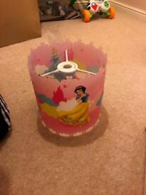 Princess light shade