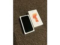 iPhone 6 64gb Great Condition (unlocked) w/charger and EarPods (unused)