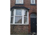 ***LET AGREED***1 BEDROOM -HOUSESHARE-WATERLOO ROAD-HANLEY-LOW RENT-NO DEPOSIT-DSS ACCEPTED-