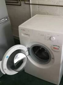 Hotpoint Fridge freezer/ Bosch Washing Machine