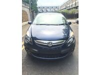 Vauxhall corsa 2014 low mileage! Must see