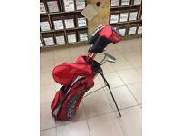 Ping Moxie Kids Golf Clubs