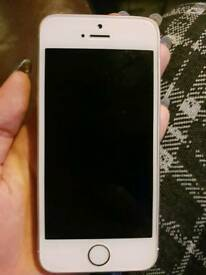 I phone SE 16g for sale