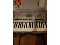 Yamaha psr 450 keyboard