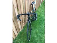 Giant Ocr Road Bike Campagnolo 27 speed