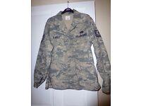 Mil-tec full ACU DIGITAL clothing kit airsoft hunting
