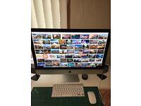 iMac 27-inch Retina 5K (Late 2014)