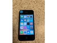 iPhone 4s unlocked mobile phone