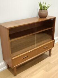 Vintage Mid-Century wooden unit