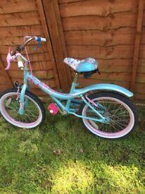 Child bike £10