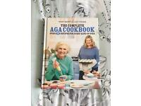 BRAND NEW MARY BERRY THE COMPLETE AGA COOKBOOK