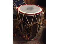 Drum Dhol Beat Music