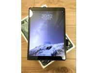 iPad Pro 10.5 inch WiFi Cellular Space Gray 256GB